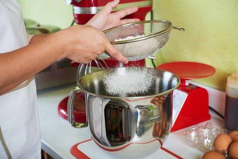 домашний пирог рецепт