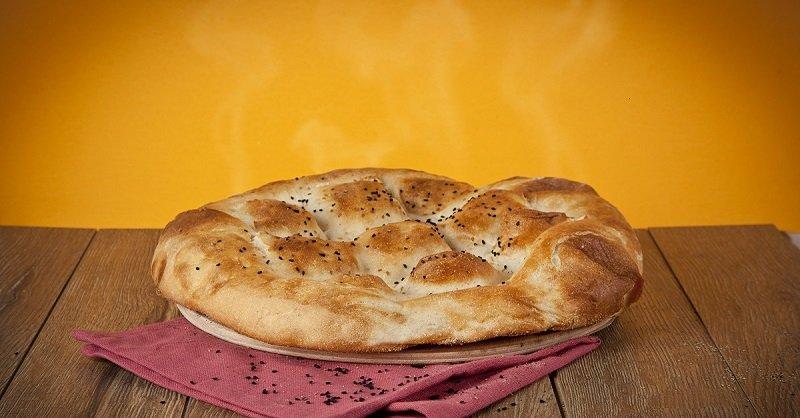Воздушная погача с сыром по-сербски: одной катастрофически не хватает, пеку сразу несколько