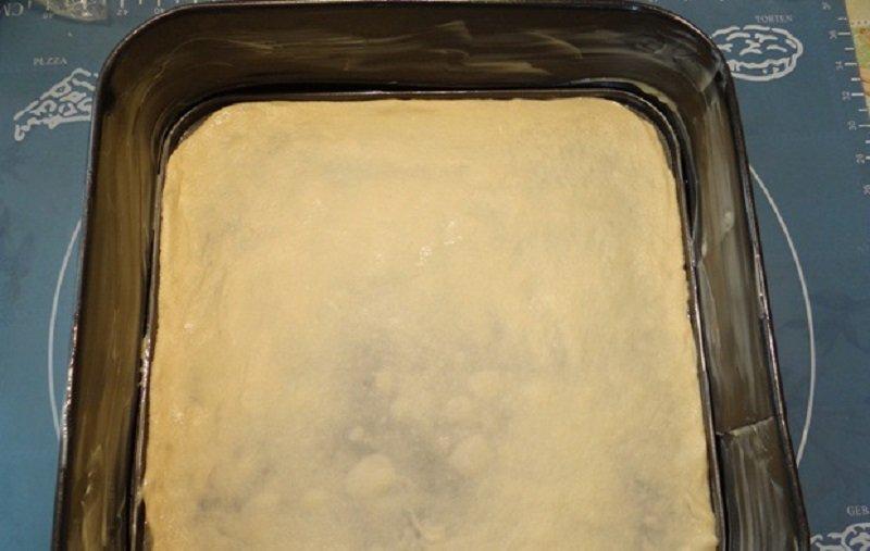 пирог с сыром рецепт
