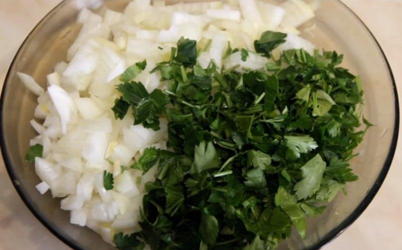 приготовить вкусный минтай в духовке