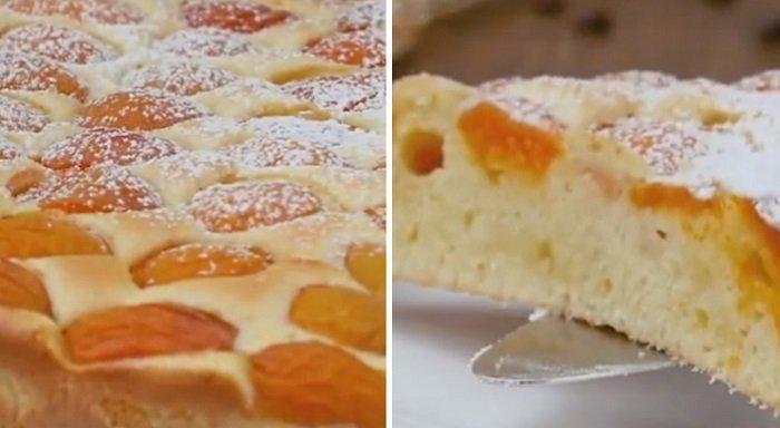 как приготовить бубланину с абрикосами