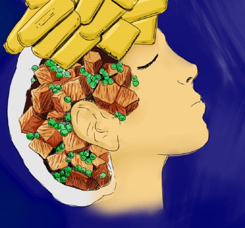 Доктор Оливье Сулье: «Скажи мне, что ты ешь, и я выведаю еще 10 секретов»