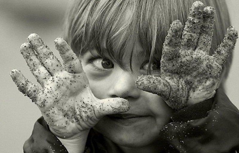 вред влажных салфеток для детей