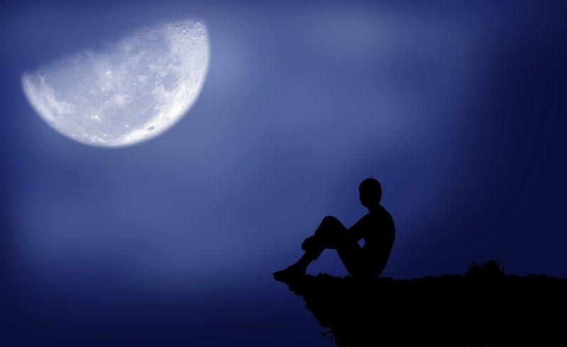 влияние луны сегодня