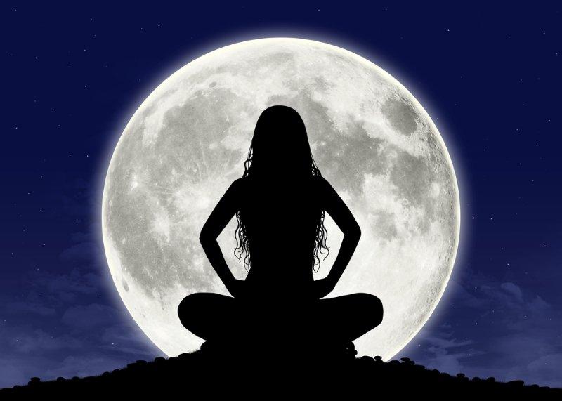 влияние луны на аппетит