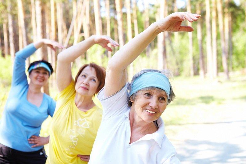 Влияние образа жизни на здоровье