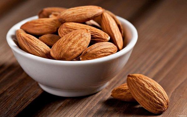 Влияние орехов на организм