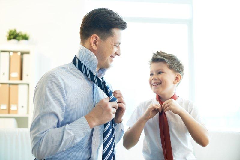 воспитание детей без криков угроз и наказаний