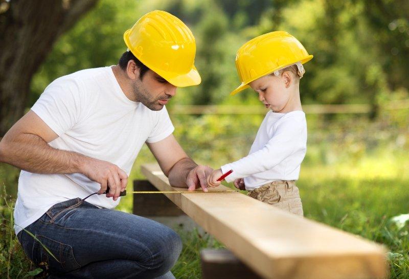 почему родители и дети не понимают друг друга