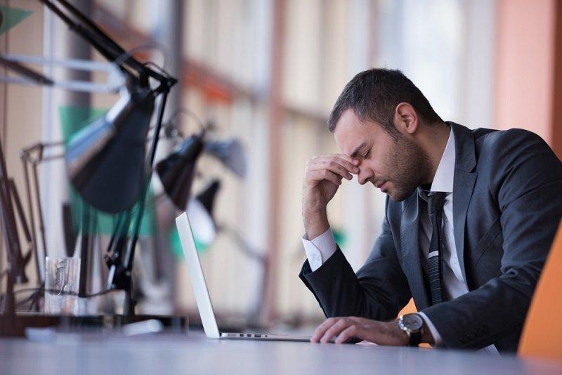 влияние стресса