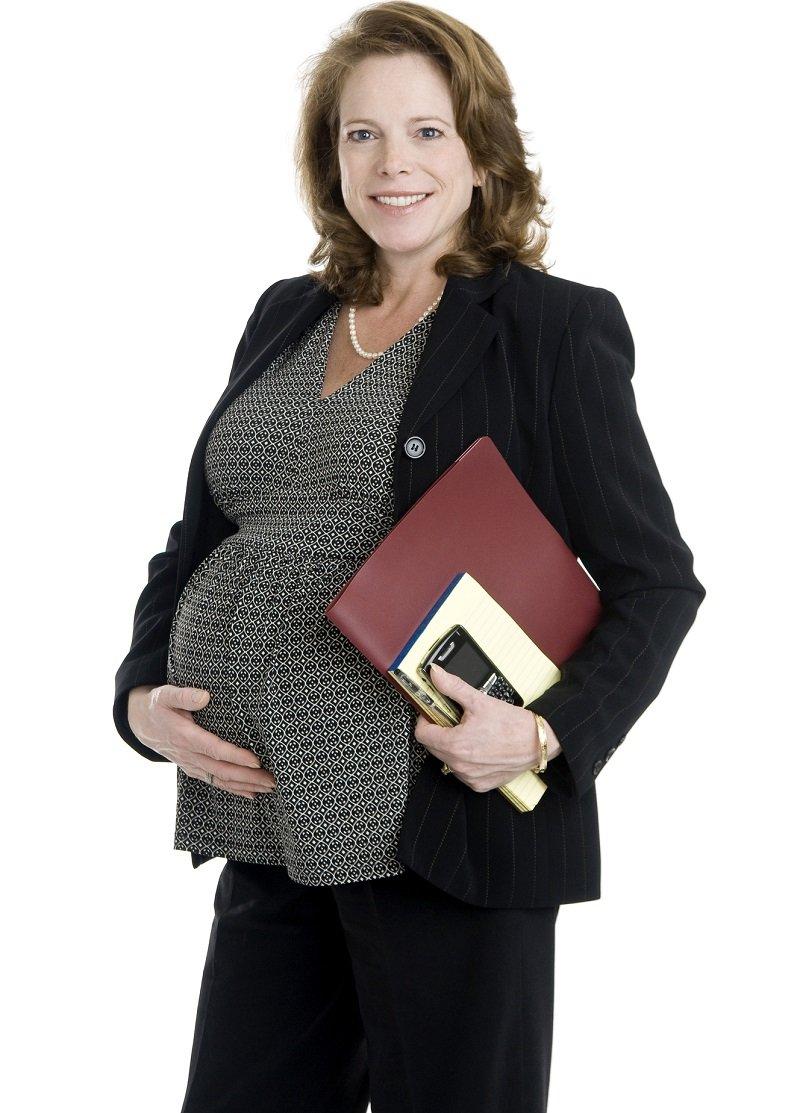 беременность в зрелом возрасте
