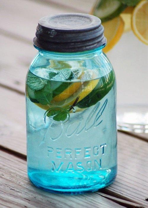 Очищение водой: этот напиток подарит тебе здоровье и красоту