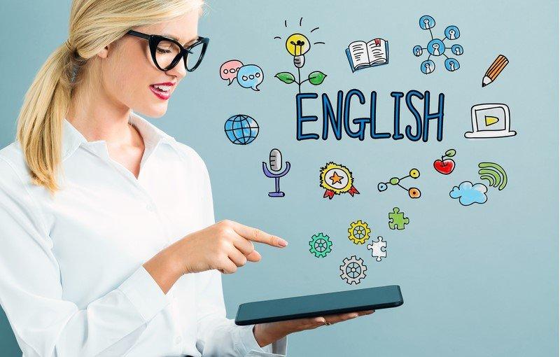 учить английский для начинающих