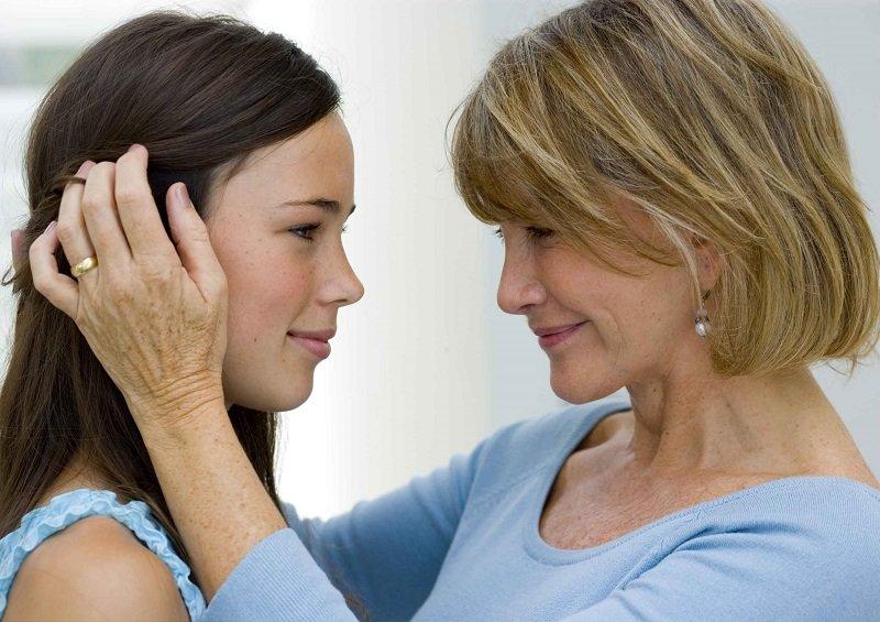как говорить с подростком