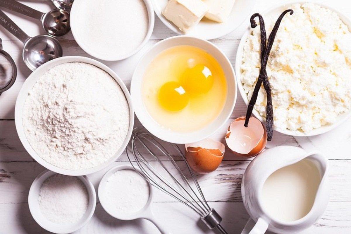 Готовлю по этому рецепту сырники уже 40 лет, с тех пор как вышла замуж Вдохновение,Кулинария,Масло,Мука,Сахар,Соль,Сырники,Творог,Яйца