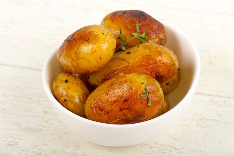 вред картофеля для похудения