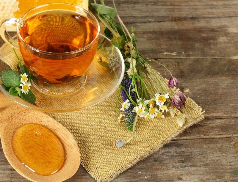 вред мёда при нагревании