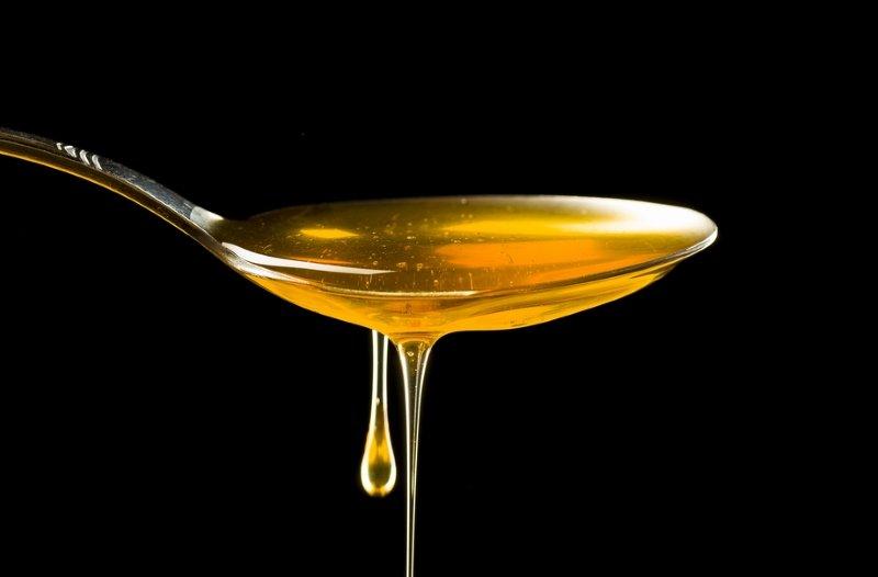 вред мёда для зубов