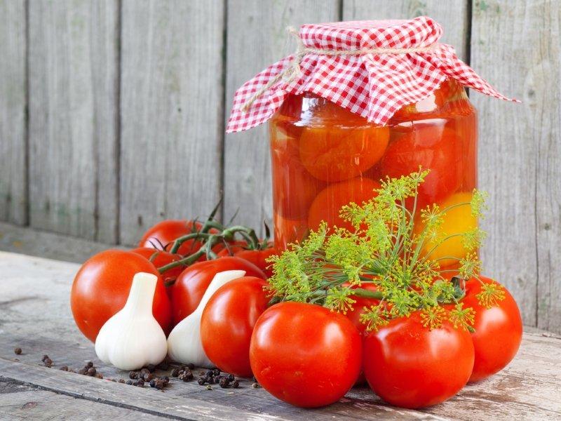 вред помидоров для мужчин