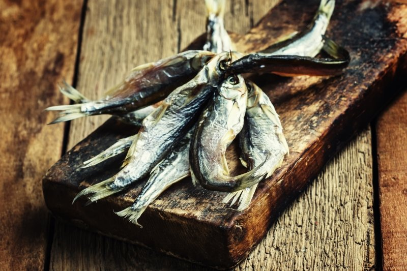 вред рыбы минтай
