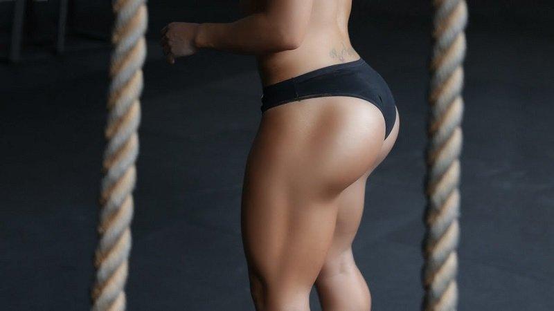 оптимальная физическая нагрузка для женщин