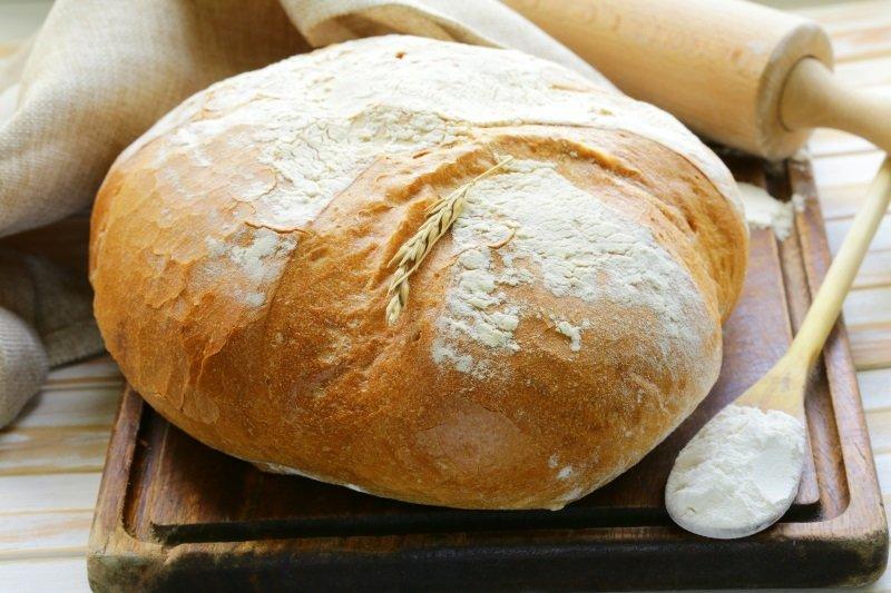 с чем можно есть хлеб