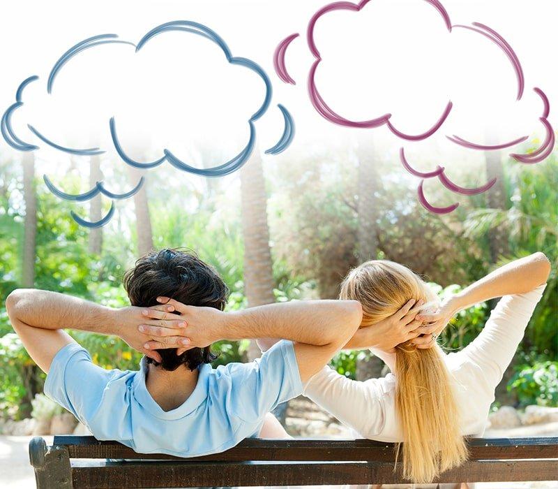 Как приблизить исполнение заветного желания желания, желание, стоит, чувства, желаний, формулировке, больше, прошедшем, исполнять, Лучше, конкретно, настоящем, мечтать, чтобы, человека, спустя, правильно, слова, DepositphotosПроси, каждое