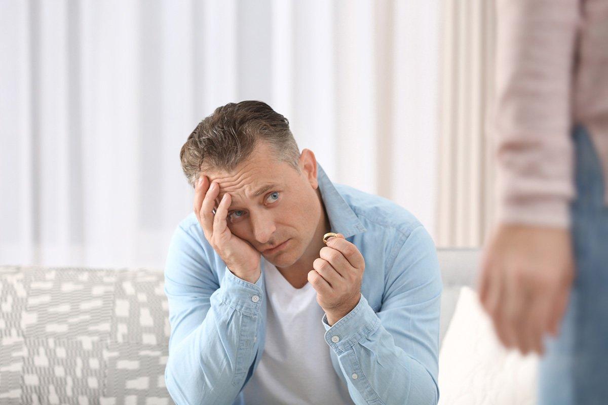 Трагедия женщины, которая делала для мужа всё, а он изменил и бросил