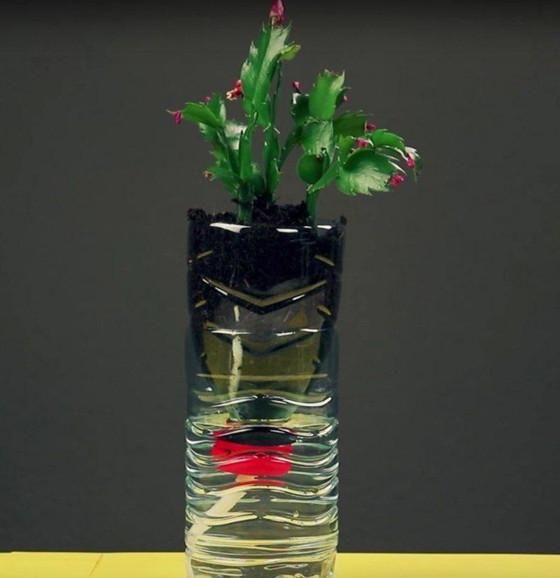 подставка для орошения вазонов