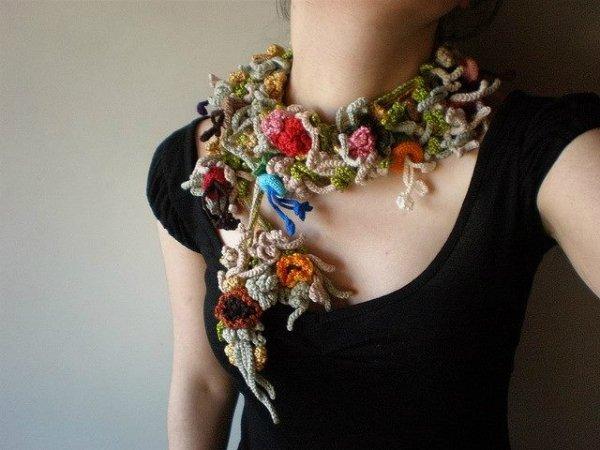 Изготовление женских украшений своими руками
