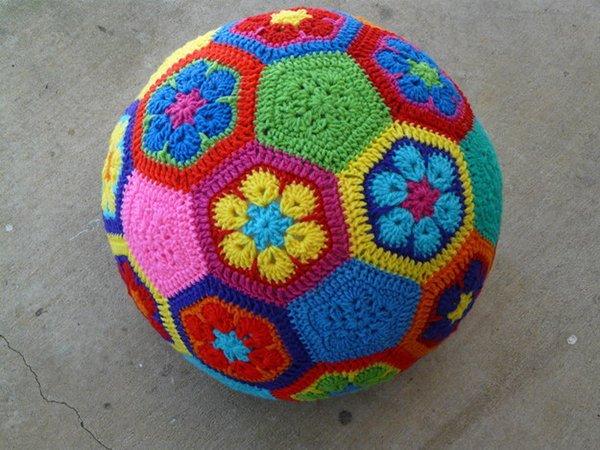 оригинальный мяч