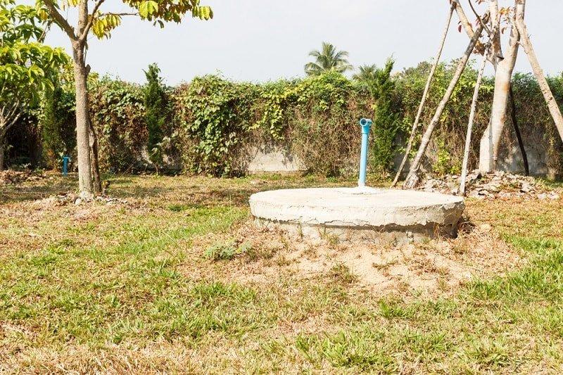 Выгребная яма в частном доме и как ее оптимизировать