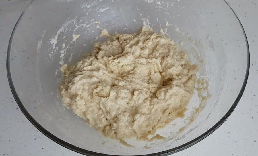 выпечка без яиц и молока рецепты
