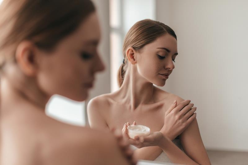 сыпь на теле у женщин