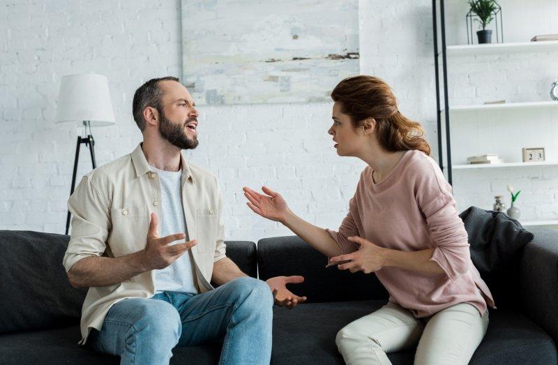 взаимоотношения мужчины и женщины в семье