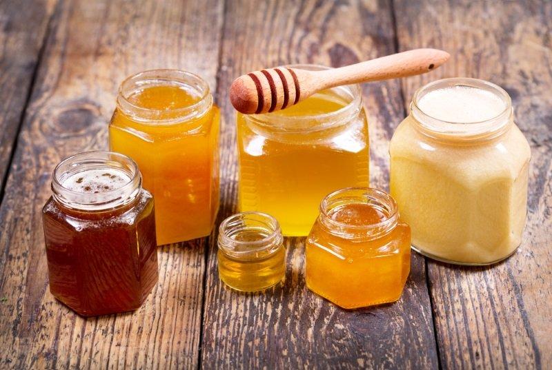 взбитый мед польза