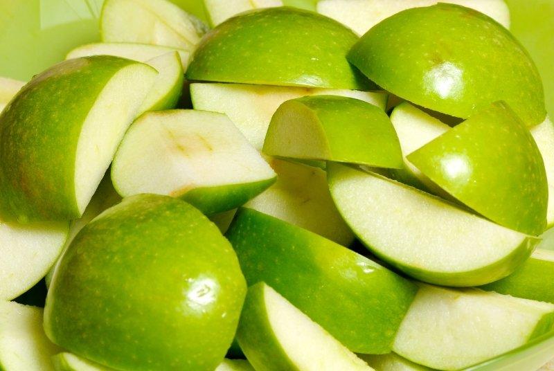 яблочный сыр рецепт