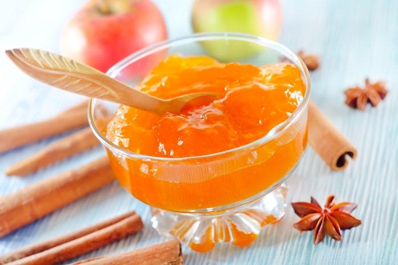 яблочный сыр своими руками
