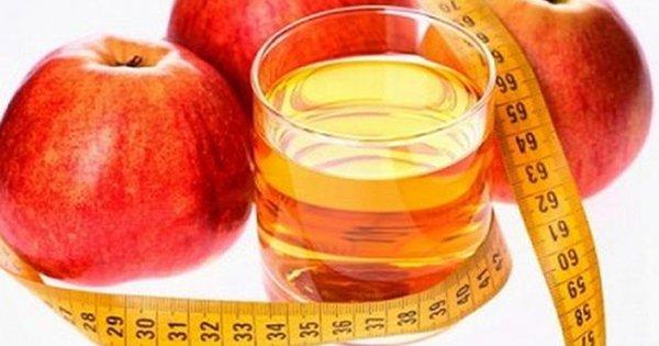 Эффективная уксусная диета для похудения и очищения организма.