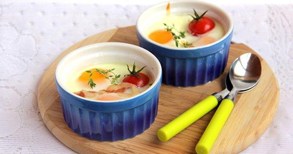 9 самых аппетитных яичниц со всего мира. Их должен попробовать каждый!