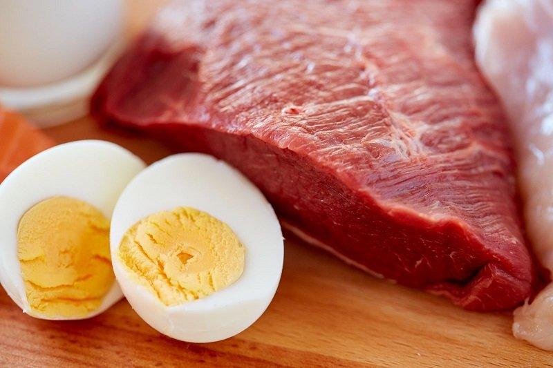 Яичная диета магги 2 недели