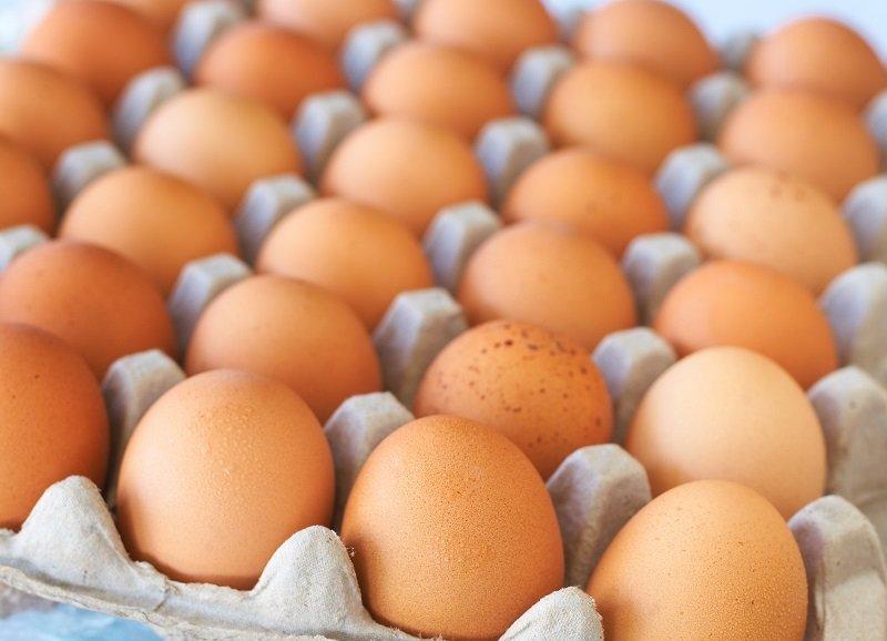 Лучший способ приготовления яиц Здоровье