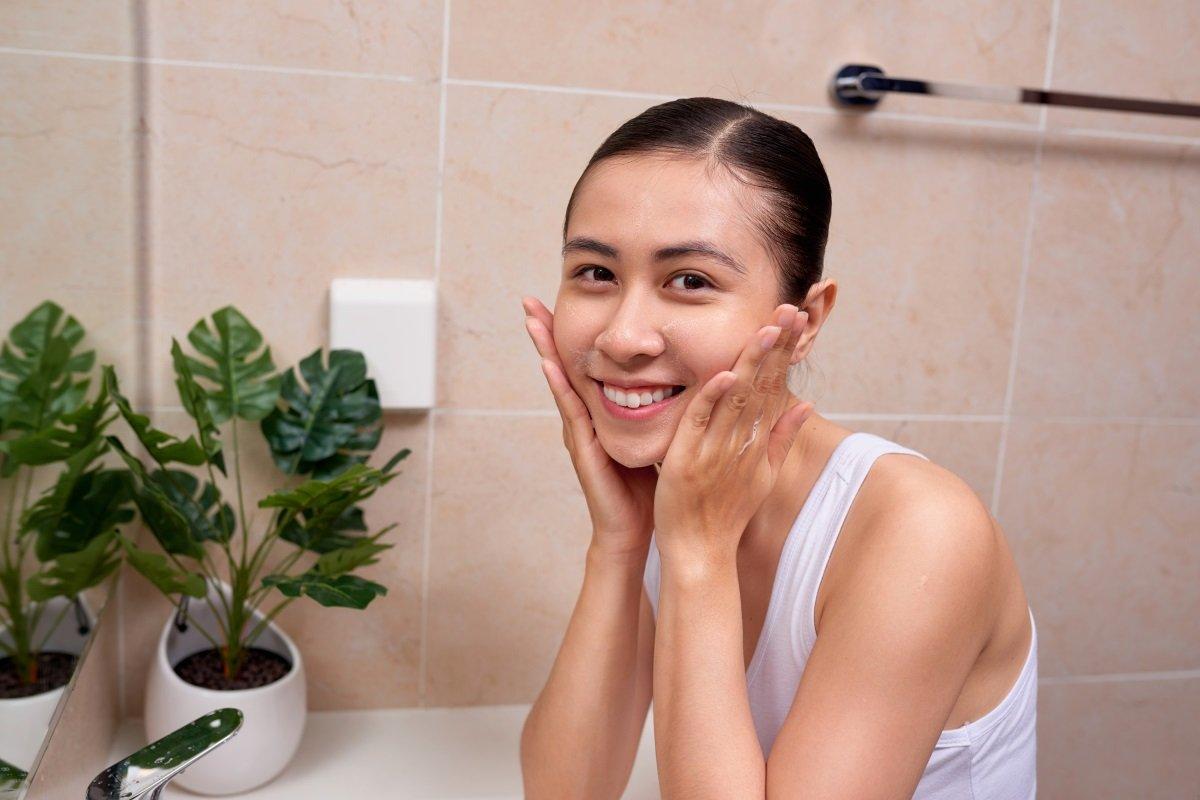 Как японцам удается сделать свои ванные комнаты максимально комфортными