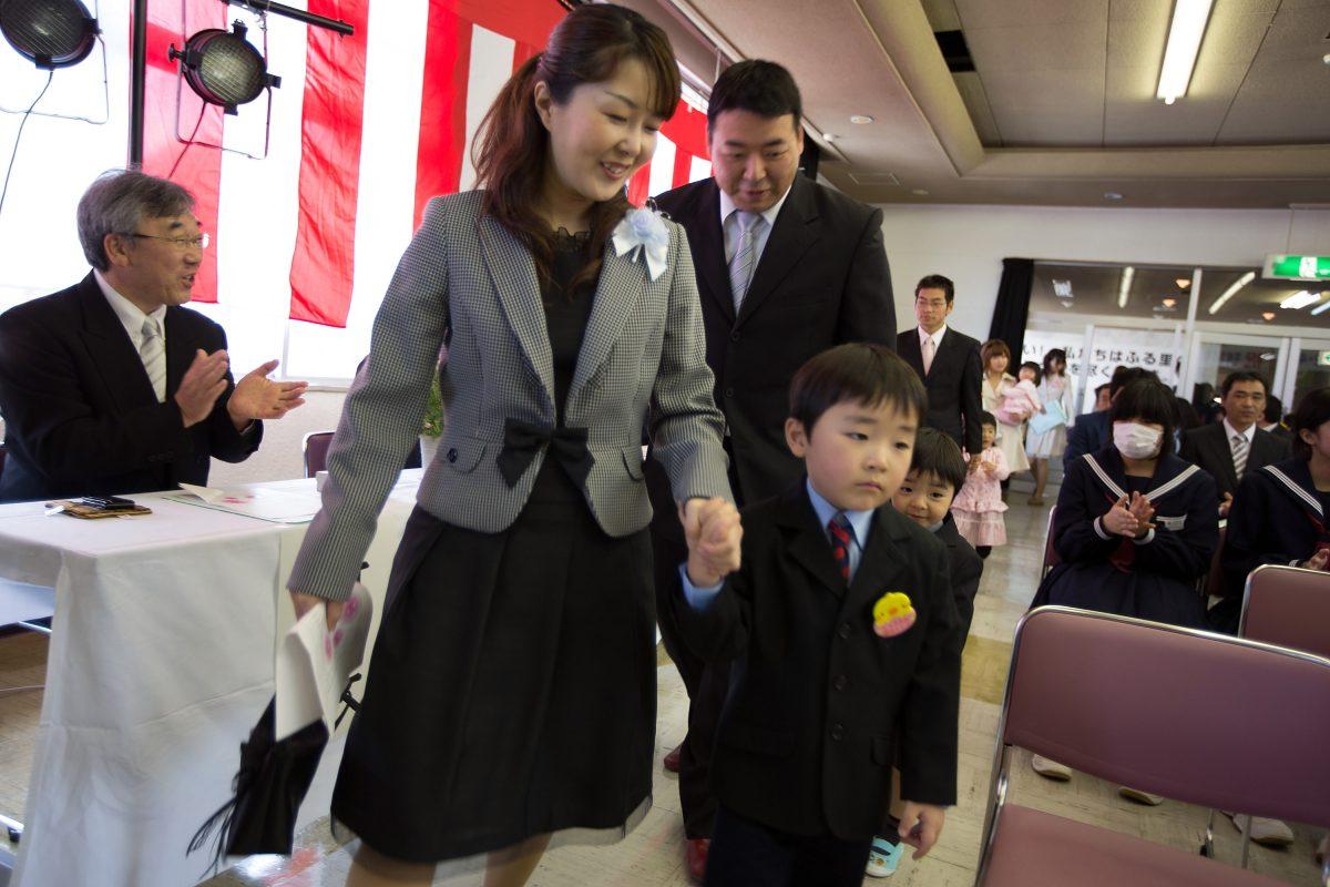 Почему японские мамы одержимы образованием своих детей Вдохновение,Дети,Карьера,Мама,Обучение,Правила,Семья,Традиции,Япония