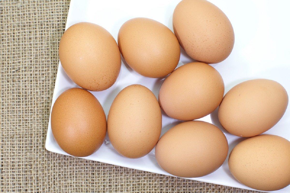 Для чего умудренные опытом хозяйки закатывают яйца в банки