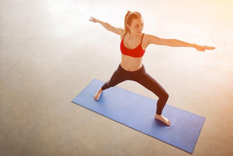 инь йога это