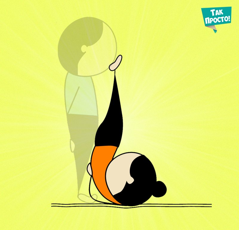 йога на двоих сложные позы