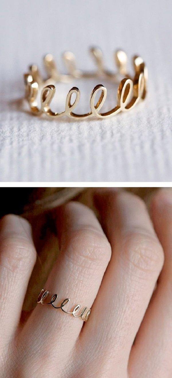 украшения из золота фото