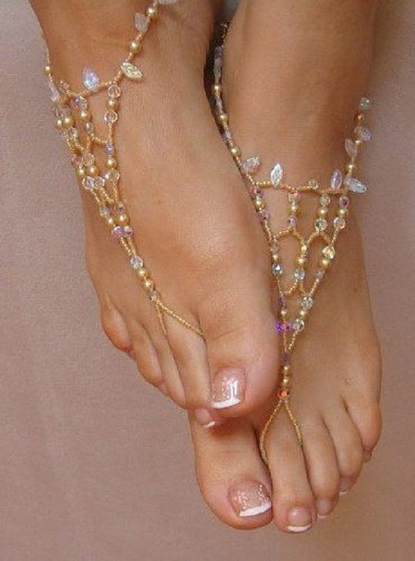 золотые ювелирные украшения фото