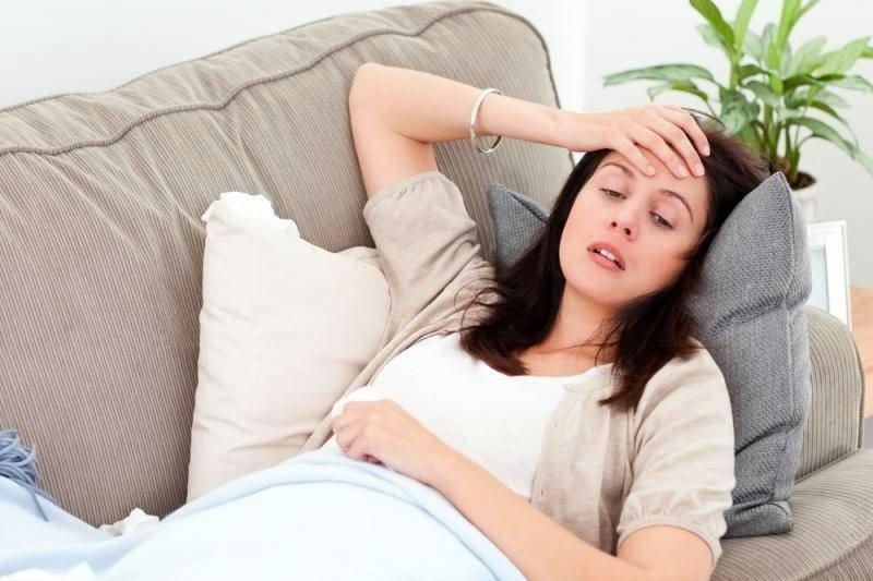 болезни надпочечников у женщин